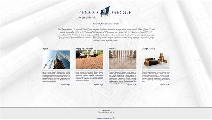 Zenco,Group